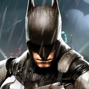 Batman Regroups with Muse for Arkham Knights Launch Trailer!