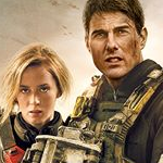 New Edge of Tomorrow IMAX Trailer & Posters!