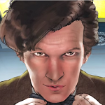 Brand new 10th and 11th Doctor comic book series trailers!