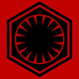Star Wars: The Force Awakens - The First Order Needs You!