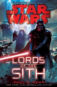 Review: Star Wars: Lords of the Sith