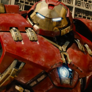 Second Avengers: Age of Ultron TV Spot Released!