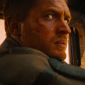 Tom Hardy Fights For His Survival In All New Mad Max: Fury Road Retaliate TV Spot!