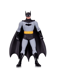 New DC Designer Series Figures Revealed