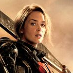 Warner Bros. Release New Poster for Edge of Tomorrow!