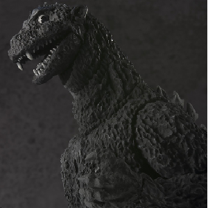 Tamashii Surprises Fans with S.H.MonsterArts Godzilla 1954 Reveal!