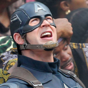 Captain America: Civil War wraps filming!