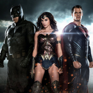 Justice League will begin production in April!