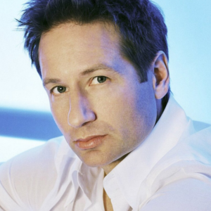 David Duchovny Is Up For A Second X-File Revival Season!