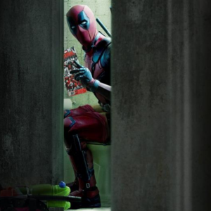 Deadpool to be scored by Junkie XL!