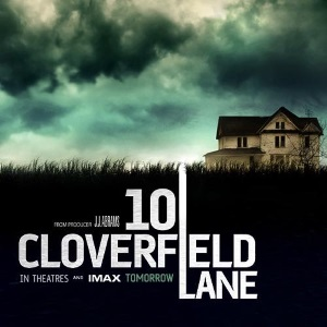 10 Cloverfield Lane hits theaters TONIGHT! Here's what you need to know going in. (Plus new TV spots!)