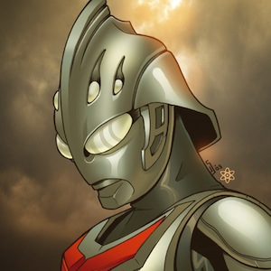 Ultraman Nexus Now Available to Stream on Crunchyroll!
