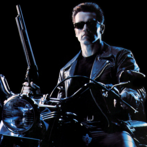 Terminator 2: Judgment Day to be converted to 3D for Chinese audiences!