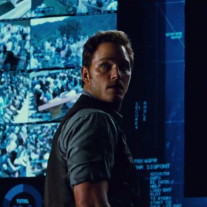Welcome to Jurassic World... Another Creepy Jurassic World TV Spot Released!