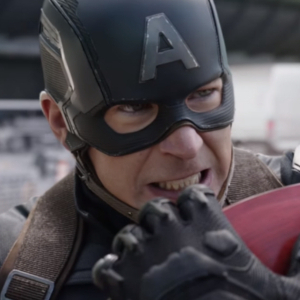 Awesome Civil War clip showcases cohesive team Captain America!