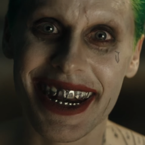 Suicide Squad SDCC Trailer is Officially Released!