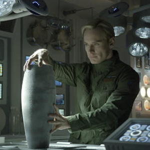 Prometheus 2 will answer why the Engineers created the Black Goo