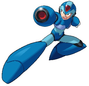 The Mega Man Legacy Collection Is Coming