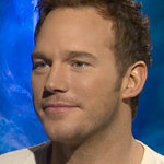Chris Pratt says Jurassic World will 'knock your socks off'