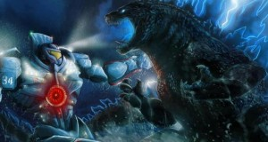 Pacific Rim Director wants Godzilla to duke it out with jaegers in Pacific Rim 3!