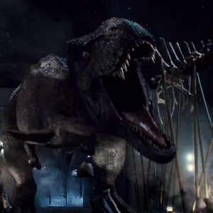 Jurassic World Has Biggest Opening in History + Limited Edition Blu-Ray Pack Revealed!