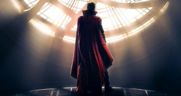 Change Your Reality in the all new Doctor strange trailer!