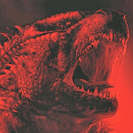 Official 'Godzilla: The Art of Destruction' Cover Art and Press Release