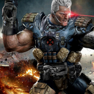 5 actors we think could play Cable in Deadpool 2!