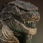 Godzilla: The Art of Destruction Scans!