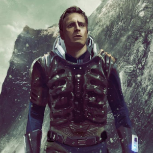 Prometheus 2 Movie News - Will David Learn to Utilize Engineer Technology in Prometheus 2?