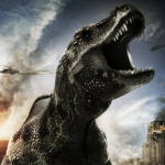 Jurassic World knock-off 'Jurassic City' releases first trailer