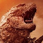 New Chinese Godzilla 2014 Theatrical Poster Revealed!