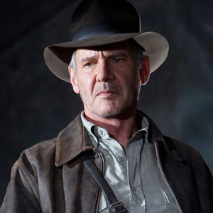 Kathleen Kennedy talks the future of the Indiana Jones Franchise!