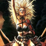 Robert Rodriguez may bring 'Heavy Metal' series to Television!
