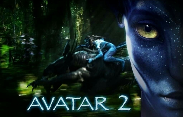 Avatar 2 will join Alien: Covenant in New Zealand for filming this month!