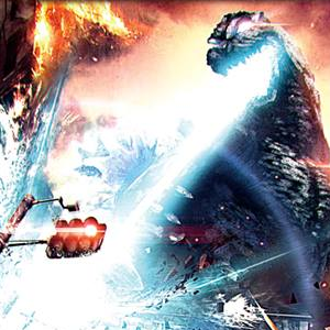 New Godzilla VS Game Information and Images Discovered!
