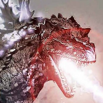 Early Godzilla 2014 Concept Artwork