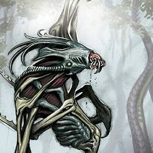 Prometheus Universe Xenomorph Hybrids You Didn't Know Existed