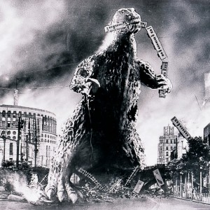 Godzilla 2016 to Feature Both Suitmation and CGI