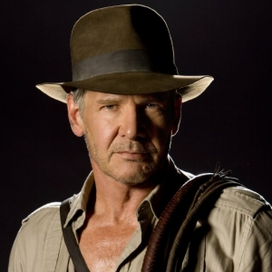 Harrison Ford Discusses returning as Indiana Jones!