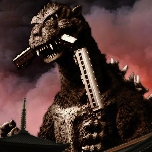 UPDATE: Shooting Starts on Godzilla 2016 Soon! New Design to Update 1954 Original