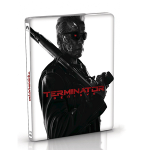 Terminator Genisys DVD & Blu-Ray release date and details!
