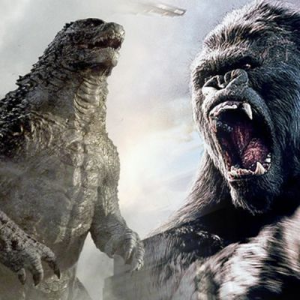 "Legendary CEO talks Godzilla vs. Kong: ""I wanted to see them fight."""