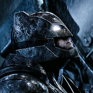 All of the New Batman v Superman images released so far!