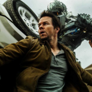 Mark Wahlberg to return for Transformers 5!