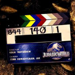 Jurassic World Wraps Up Filming!