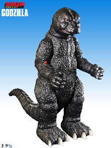 Godzilla News - Toynami Shogun Warriors Godzilla - Images & Info