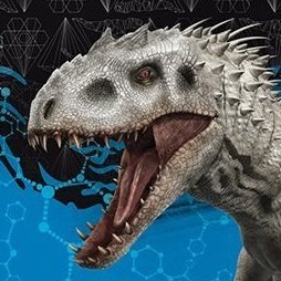 New Indominus Rex promo pic suggests T. rex and Raptor DNA in I. rex's creation