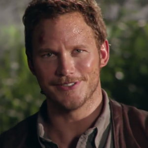 Chris Pratt Promises He Will Learn How to Whistle By Jurassic Park 5 / Jurassic World 2