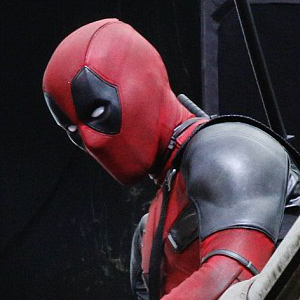 On the 10th day of Christmas Deadpool gave to me...